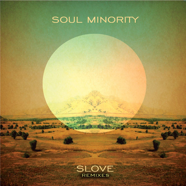 Soul Minority - Automobile Blues (Arturo Garces Remix) - Kolour Recordings